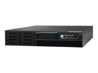 Cisco Wide Area Virtualization Engine 7571 - Anwendungsbeschleuniger - GigE - 2U - Rack-montierbar