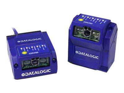 Datalogic Matrix 210N 213-011 - Barcode-Scanner - Desktop-Gerät - 60 Bilder / Sek. - decodiert - Ethernet 100, RS-232/422/485