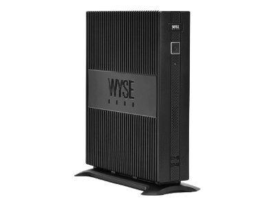 Dell Wyse R90L7 Thin Client - Thin Client - DTS - 1 x Sempron 1.5 GHz - RAM 2 GB - Flash 4 GB