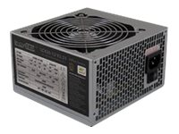 LC Power Office Series LC420-12 V2.31 - Stromversorgung (intern) - ATX12V 2.31 - 80 PLUS Bronze - 350 Watt - aktive PFC