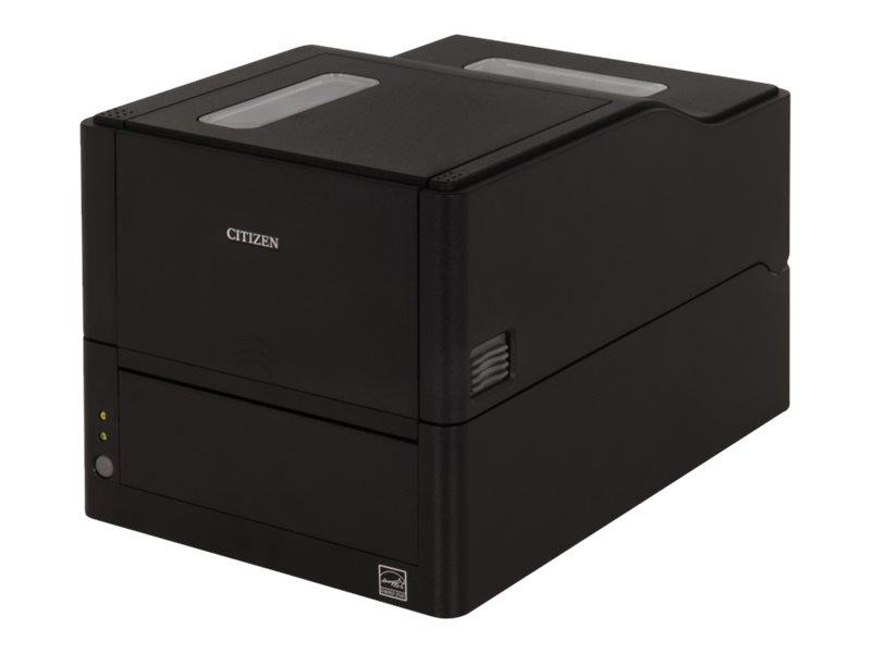 Citizen CL-E331 - Etikettendrucker - TD/TT - Rolle (11,8 cm) - 300 dpi - bis zu 150 mm/Sek.