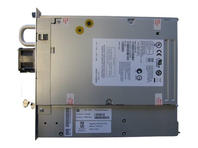 HPE StoreEver LTO-6 Ultrium 6250 Drive Upgrade Kit - Bandbibliothek-Laufwerkmodul - LTO Ultrium (2.5 TB / 6.25 TB) - Ultrium 6 -