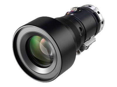 BenQ - Telezoomobjektiv - 52.8 mm - 79.1 mm - f/1.86-2.41 - für BenQ PW9500, PX9600