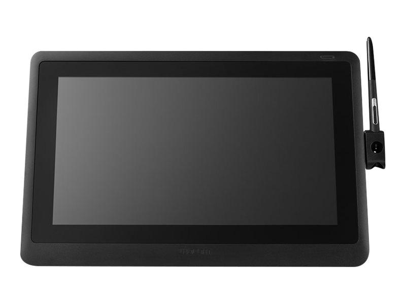 Wacom DTK-1660E - Digitalisierer mit LCD Anzeige - 34.42 x 19.36 cm - elektromagnetisch - kabelgebunden - HDMI, USB 2.0