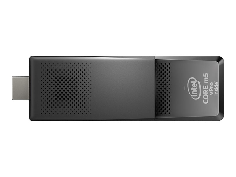Intel Compute Stick STK2mv64CC - Stick - 1 x Core m5 6Y57 / 1.6 GHz - RAM 4 GB - Flash - eMMC 64 GB
