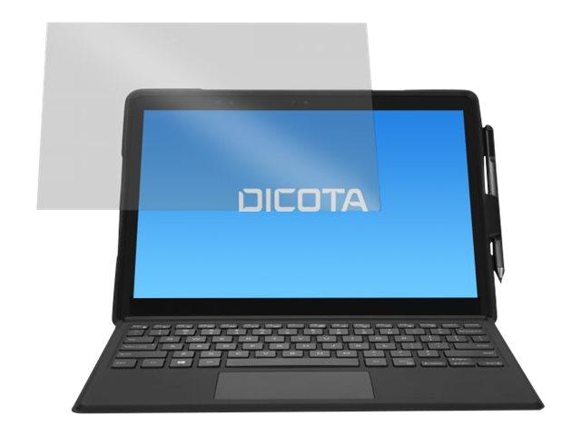 DICOTA Secret 4-Way - Sichtschutzfilter - durchsichtig - für Dell Latitude 5285 2-in-1