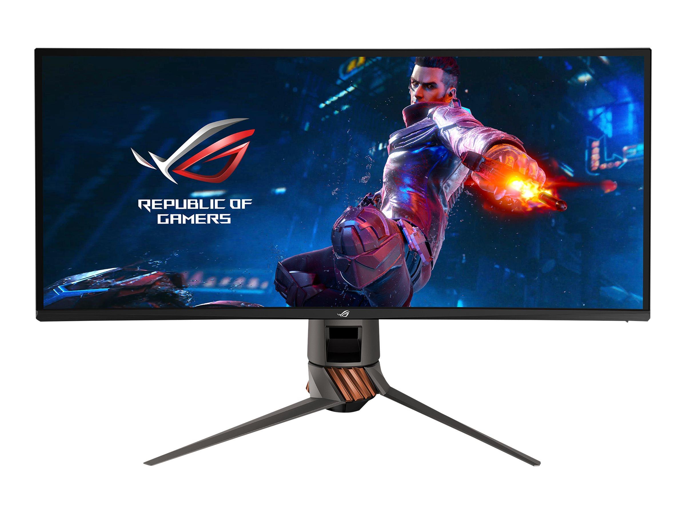 ASUS ROG SWIFT PG349Q - LED-Monitor - gebogen - 86.72 cm (34.14