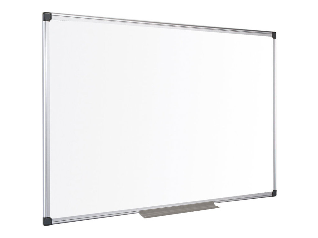Bi-Office Maya - Whiteboard - 1800 x 1200 mm - Lackierter Stahl - magnetisch - weiss