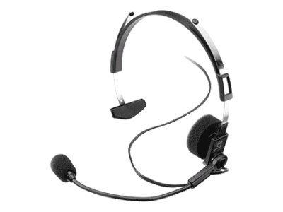 Motorola - Headset - On-Ear - kabelgebunden - für Motorola XTL446; Talkabout T5412, T5422, T5512, T5522, T5532, T6222