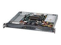 Supermicro SuperServer 5018D-MF - Server - Rack-Montage - 1U - 1-Weg - keine CPU