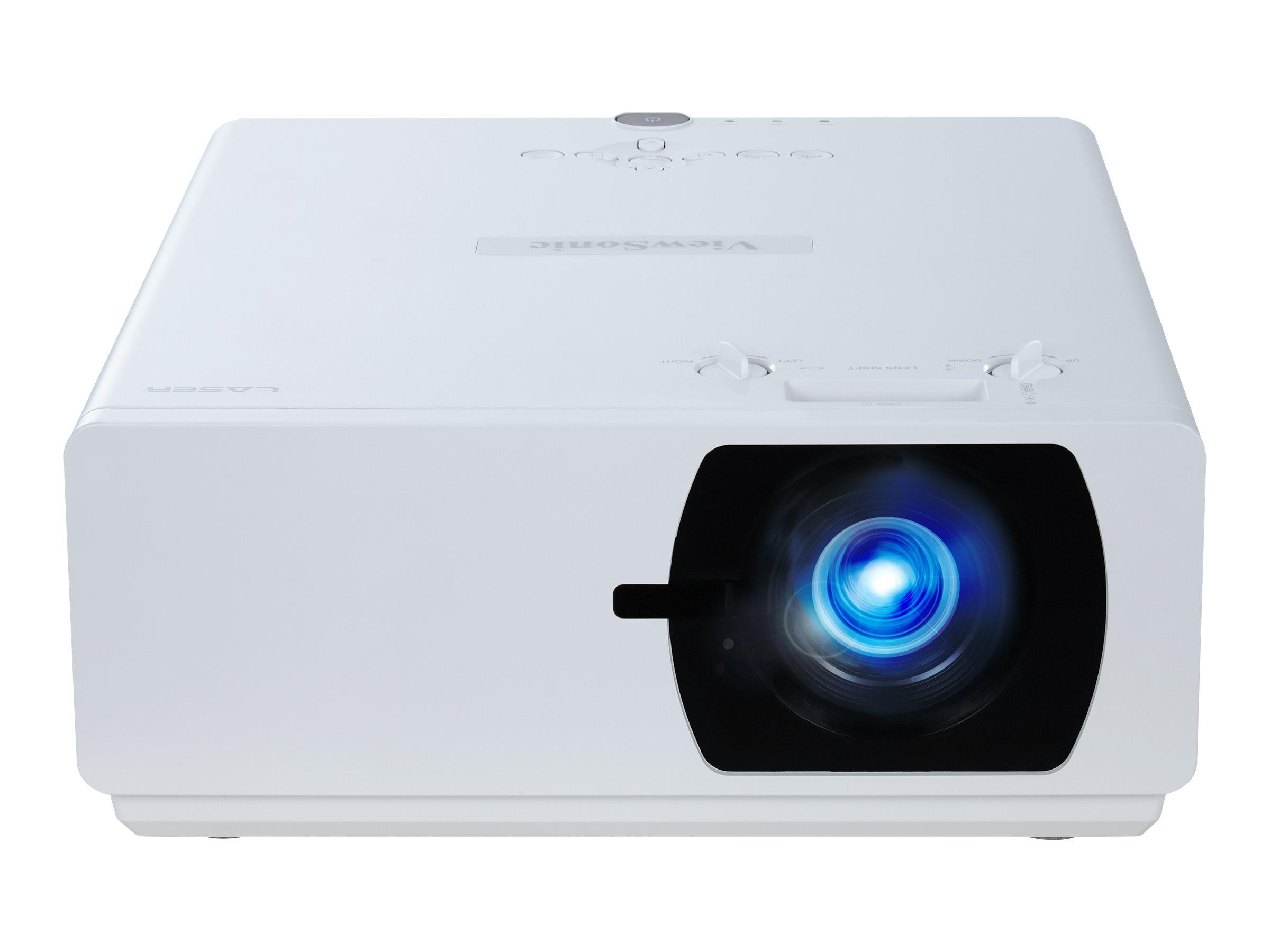 ViewSonic LS900WU - DLP-Projektor - Laser/Phosphor - 6000 ANSI-Lumen - WUXGA (1920 x 1200) - 16:10