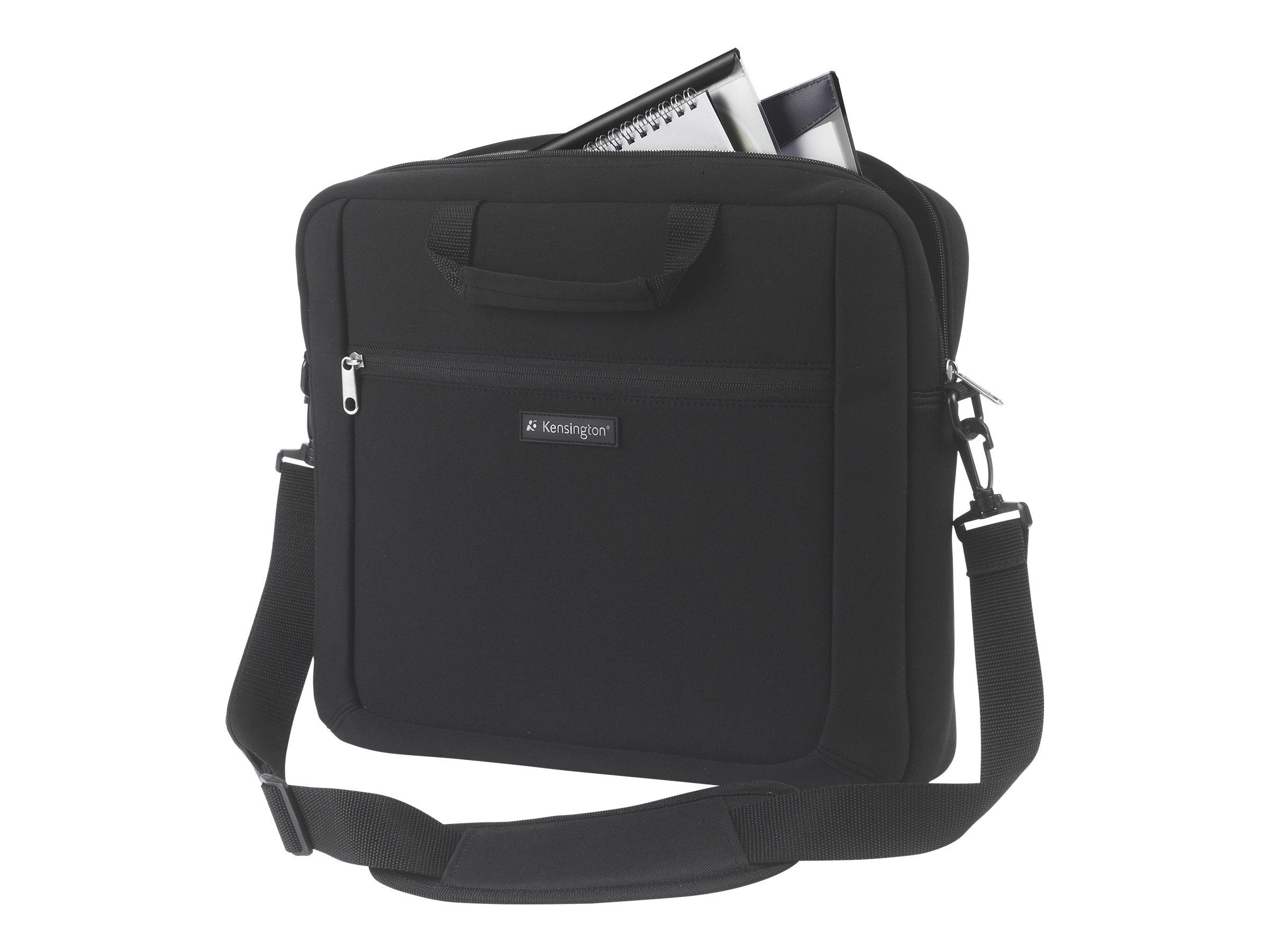 Kensington SP15 Neoprene Sleeve - Notebook-Tasche - 39.6 cm (15.6