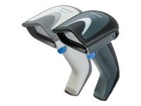 Datalogic Gryphon I GD4130 - Barcode-Scanner - Handgerät - 325 Scans/Sek. - decodiert - Keyboard-Wedge, RS-232, USB, wand