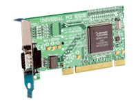 Brainboxes - Serieller Adapter - PCI Low-Profile - Seriell