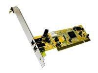 Exsys EX-6450 - FireWire-Adapter - PCI - Firewire - 3 Anschlüsse