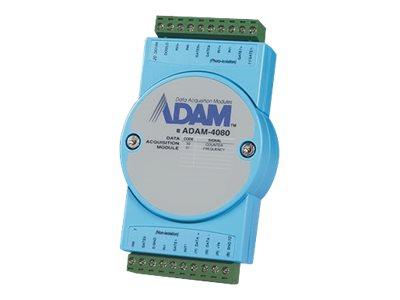ADAM ADAM-4080 - Eingabemodul - kabelgebunden