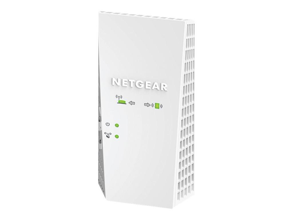 NETGEAR EX6250 - Wi-Fi-Range-Extender - Wi-Fi - Dualband