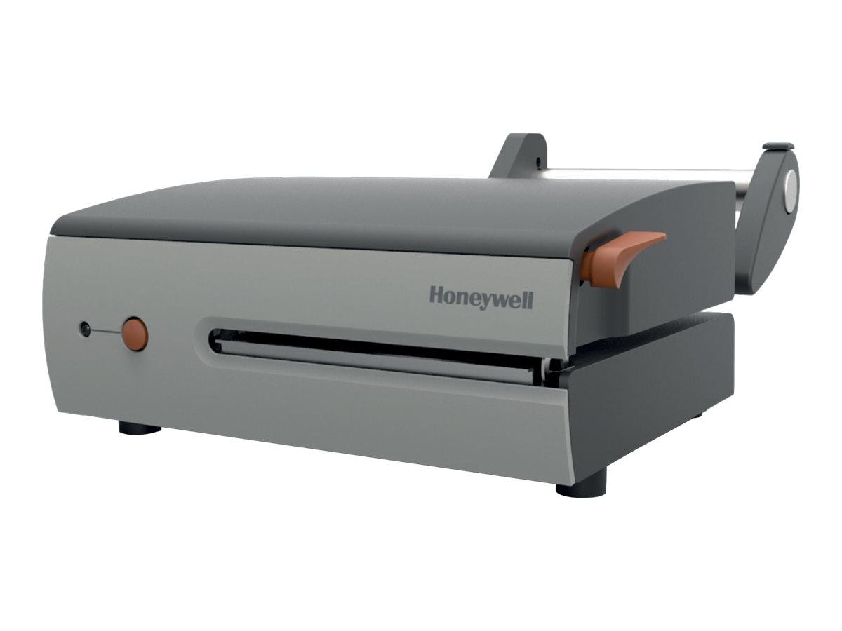 Datamax MP-Series Compact4 Mark III - Etikettendrucker - Thermopapier - Rolle (11,5 cm) - 200 dpi - bis zu 125 mm/Sek.