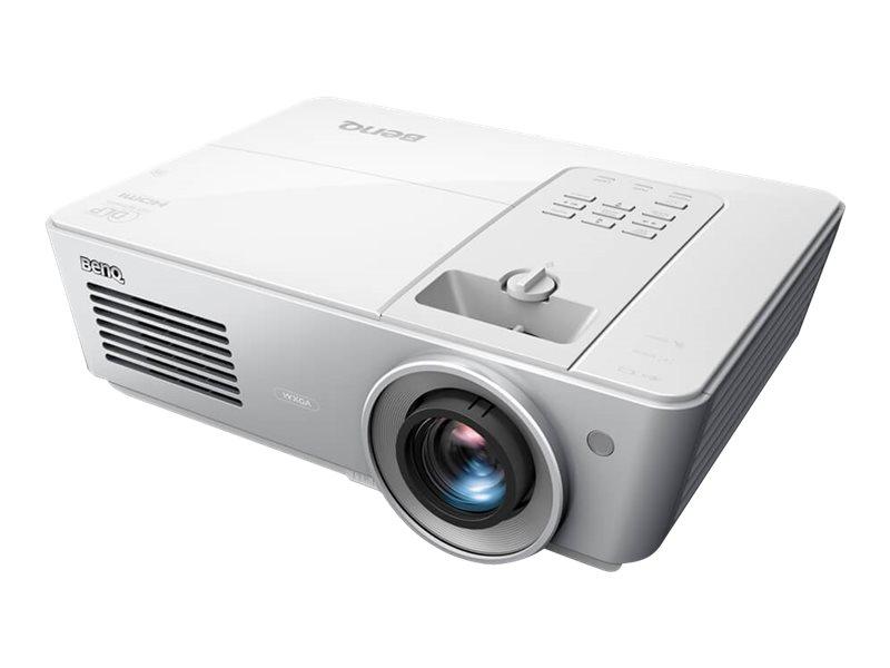 BenQ SU765 - DLP-Projektor - 3D - 5500 ANSI-Lumen - WUXGA (1920 x 1200) - 16:10