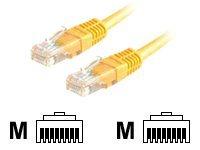 Roline - Patch-Kabel - RJ-45 (M) bis RJ-45 (M) - 15 m - UTP - CAT 5e