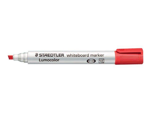 STAEDTLER Lumocolor - Marker - für Glas, Whiteboard, Porzellan - Blau - 2-5 mm