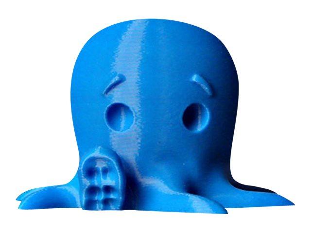 MakerBot - 1 - True Blue - 227 g - PLA-Filament (3D) - für Replicator Mini