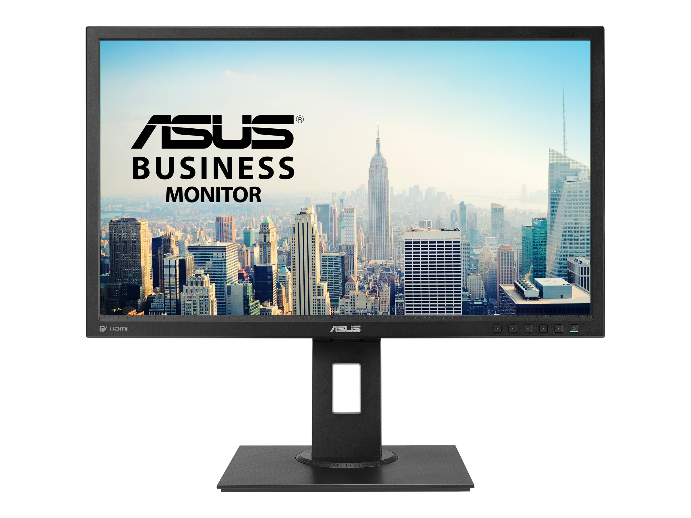 ASUS BE239QLBH - LED-Monitor - 58.4 cm (23