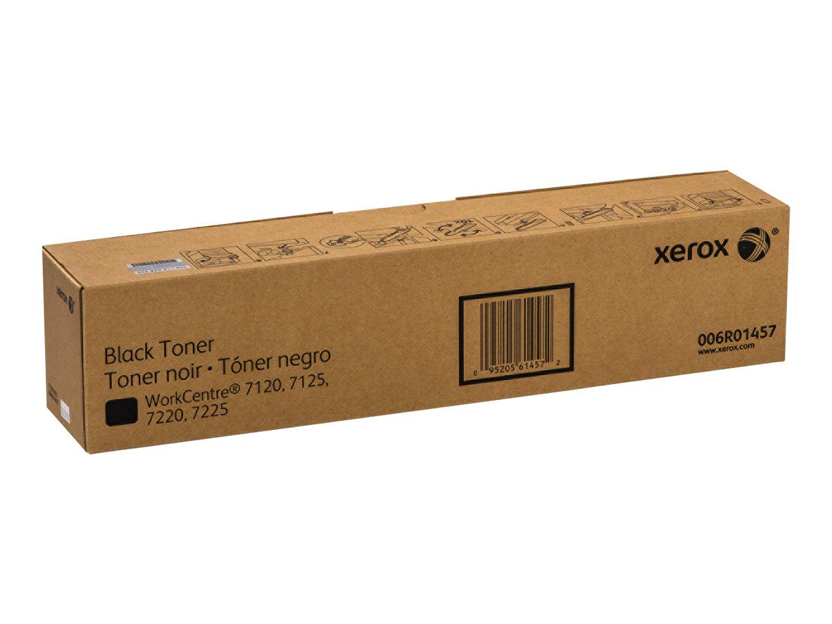 Xerox WorkCentre 7200i Series - Schwarz - Original - Tonerpatrone Sold - für WorkCentre 7120, 7125, 7220, 7225