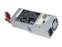 Shuttle PC63J - Stromversorgung (intern) - ATX12V 2.3 - 80 PLUS Bronze - Wechselstrom 100-240 V - 500 Watt