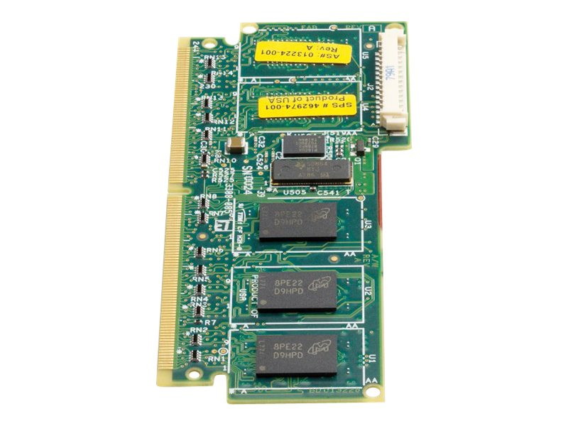 HPE P-series Cache Upgrade - DDR2 - 256 MB - 800 MHz / PC2-6400