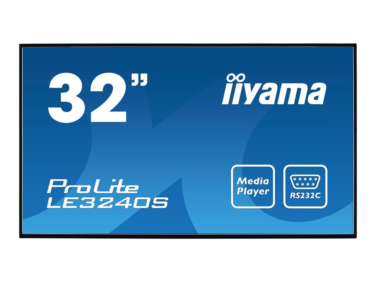 iiyama ProLite LE3240S-B2 - 81 cm (32