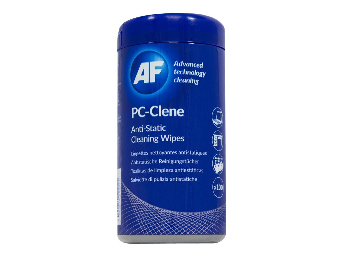 AF PC-Clene - Reinigungssatz