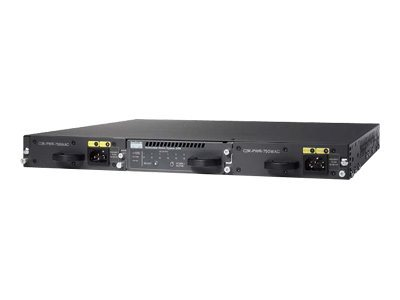 Cisco Redundant Power System 2300 - Redundante Stromversorgung (Rack - einbaufähig) - 1U - für Cisco 28XX, 28XX V3PN, 3825, 3825