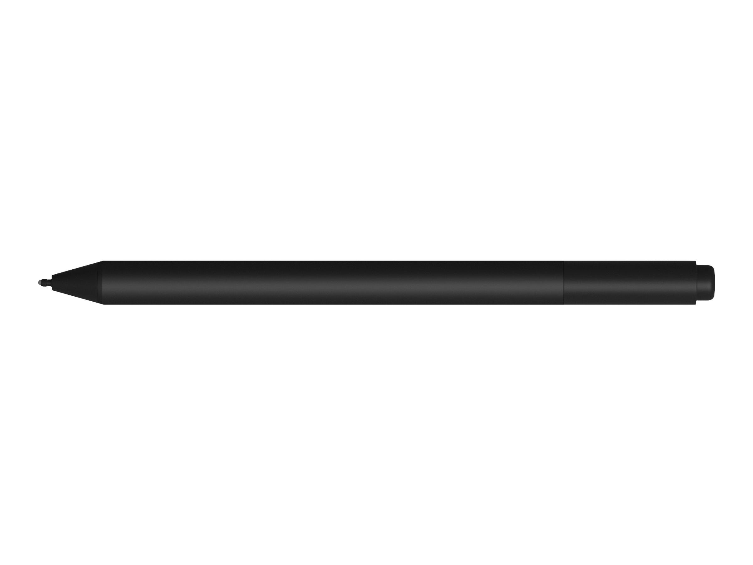 Microsoft Surface Pen M1776 - Stift - 2 Tasten - kabellos - Bluetooth 4.0 - Schwarz