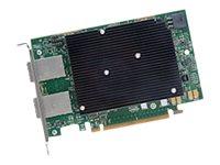 Avago SAS 9302-16e - Speicher-Controller - 16 Sender/Kanal - SAS 12Gb/s Low-Profile - 12 Gbit/s - PCIe 3.0 x8
