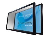 Samsung Touch Overlay CY-TE65 - Touch-Overlay - Multi-Touch - Infrarot - kabelgebunden - für Samsung ED65C