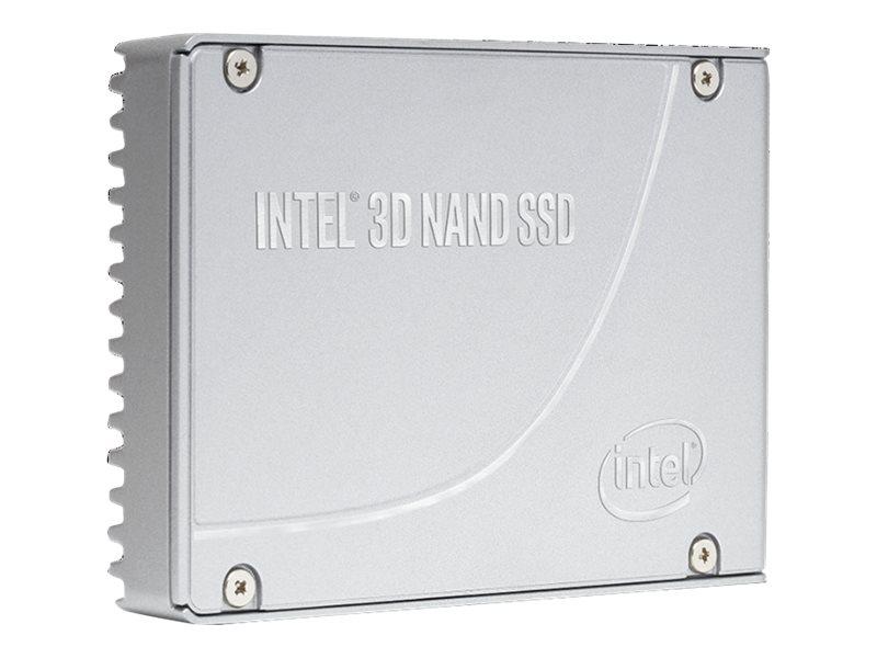 Intel Solid-State Drive DC P4510 Series - Solid-State-Disk - verschlüsselt - 4 TB - intern - 2.5