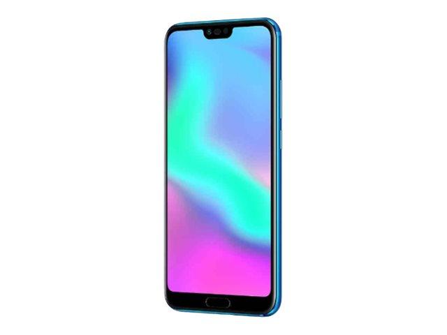 Honor 10 - Smartphone - Dual-SIM - 4G LTE - 64 GB - GSM