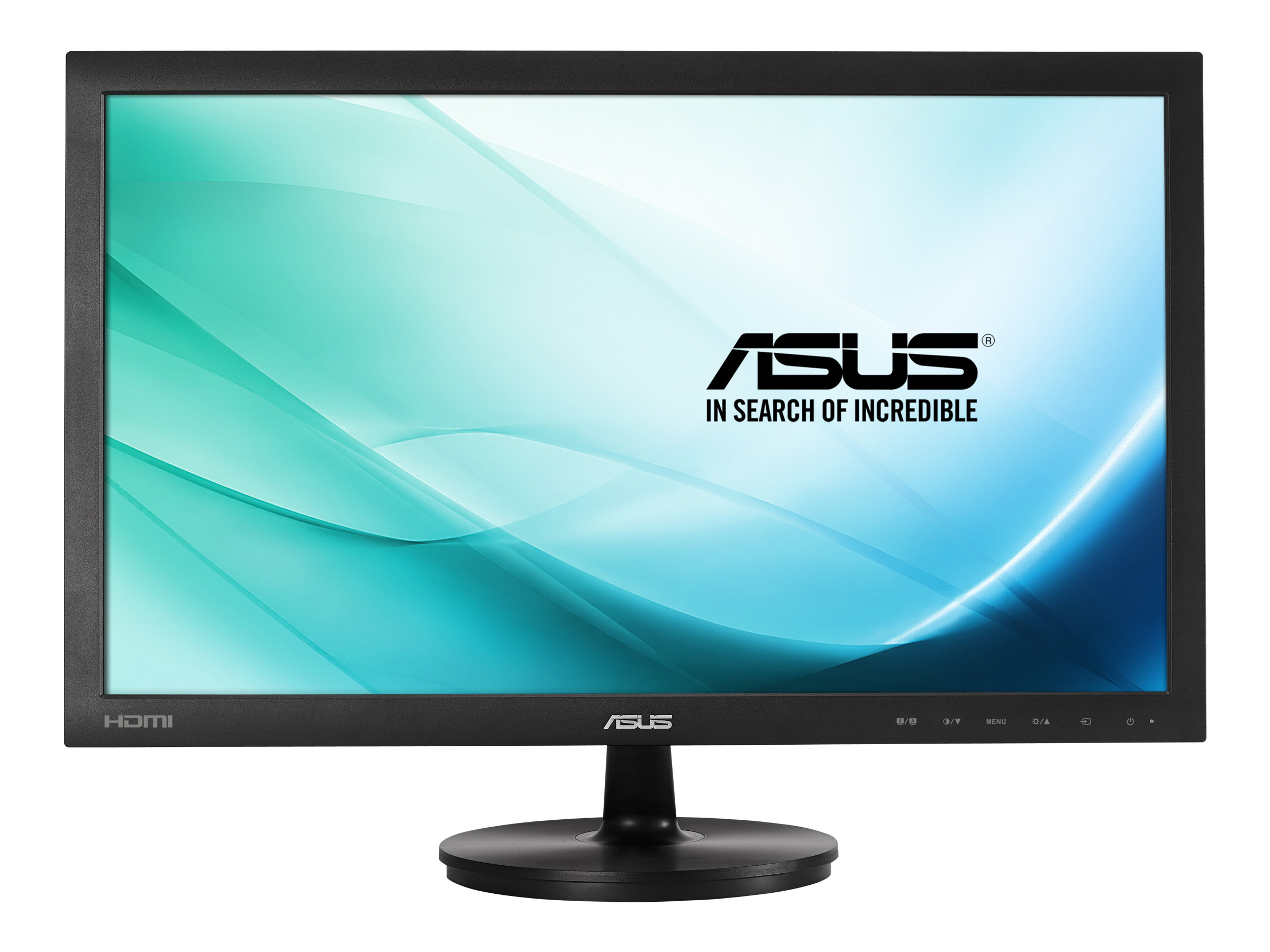 ASUS VS247HR - LED-Monitor - 59.9 cm (23.6