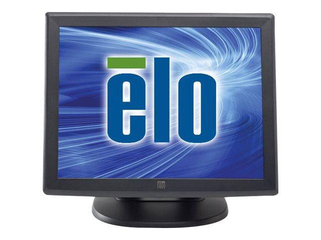 Elo Desktop Touchmonitors 1515L AccuTouch - LCD-Monitor - 38.1 cm (15