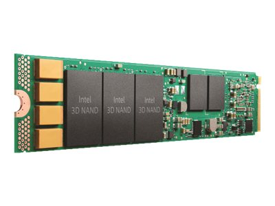 Intel Solid-State Drive DC P4511 Series - Solid-State-Disk - verschlüsselt - 1 TB - intern - M.2 22110