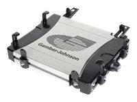 Gamber-Johnson NotePad V-LT Universal Computer Cradle - Montagekomponente (Dockingstation/Basisstation-Montagehalterung) für Not