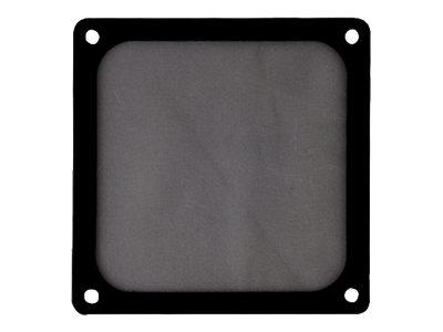SilverStone FF123 - Lüftungsfilter - Schwarz