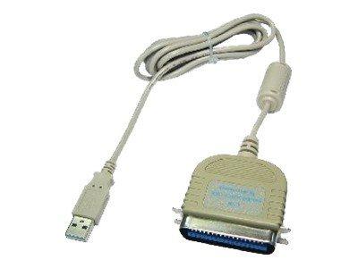 Origin Storage - Parallel-Adapter - USB - IEEE 1284
