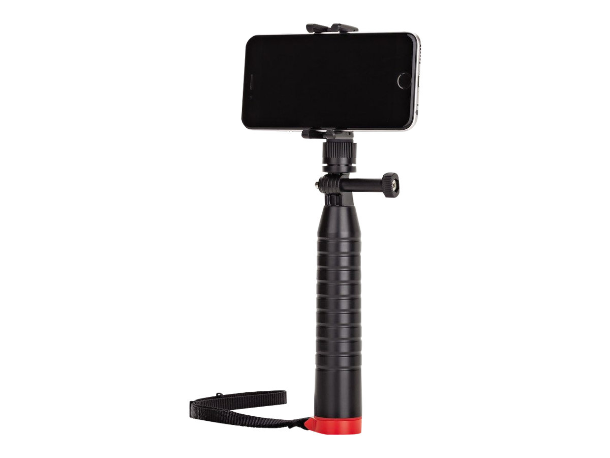 Joby Action Clamp with GorillaPod Arm - Einspannhalterung