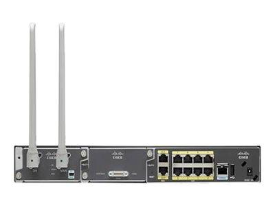 Cisco Third-Generation Wireless WAN Interface Module - Drahtloses Mobilfunkmodem - 3G