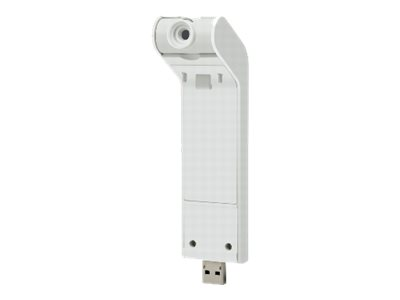 Cisco Unified Video Camera for the 9900 Series IP Phone - Web-Kamera - Farbe - 640 x 480 - USB - H.264