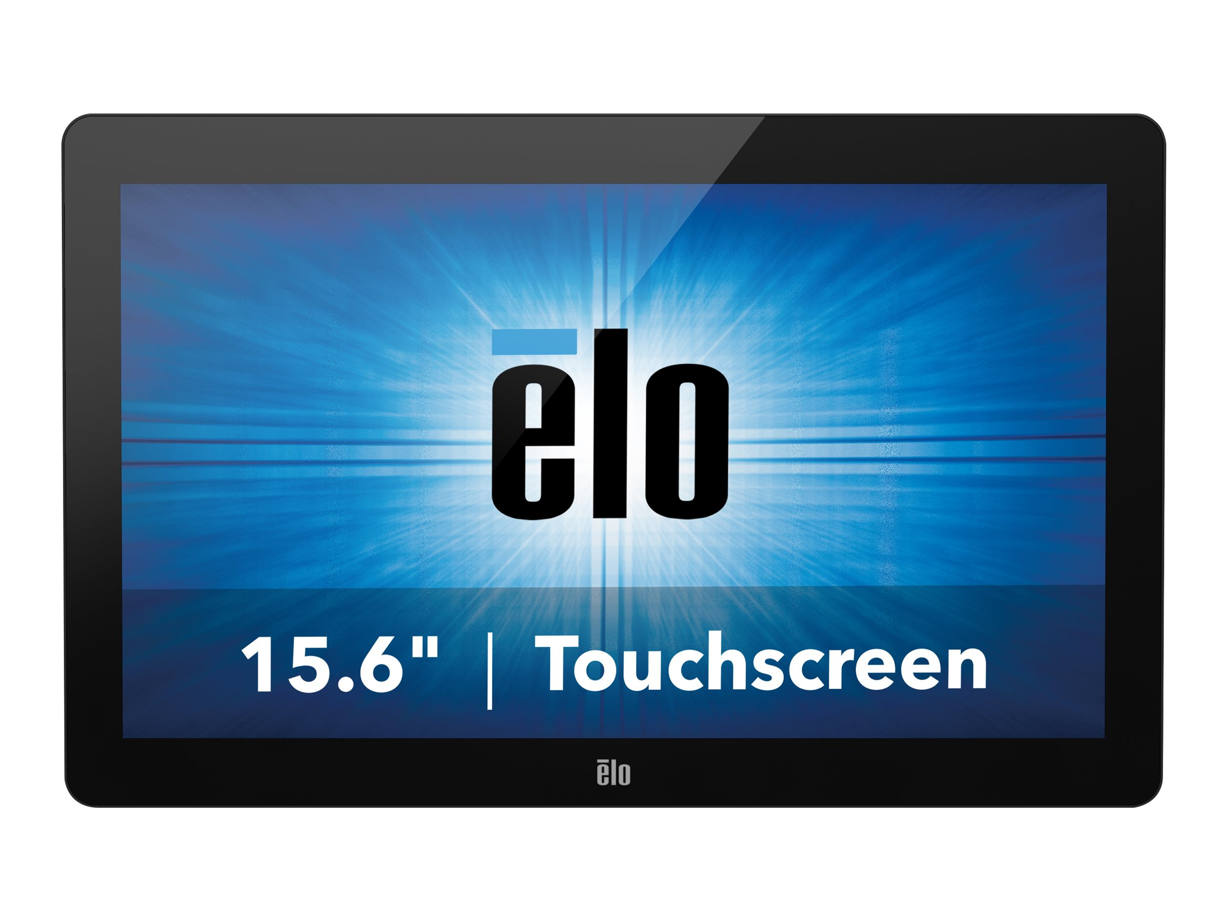 Elo 1502L - M-Series - LED-Monitor - 39.6 cm (15.6