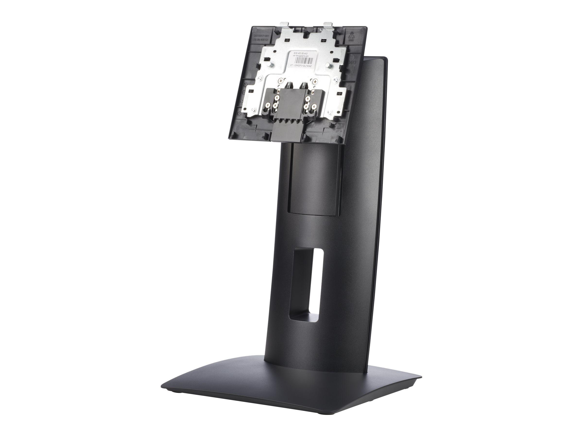 HP Height Adjustable Stand - Befestigungskit (Standfuss) für All-In-One - für ProOne 400 G3