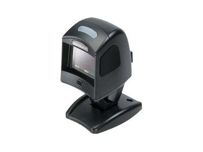 Datalogic Magellan 1100i - Barcode-Scanner - Desktop-Gerät - 2D-Imager - 1768 Linie/Sek. - decodiert